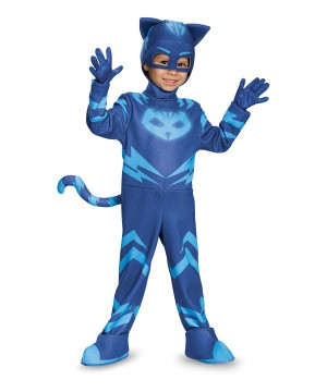 Pj Masks Catboy Toddler Boys Costume