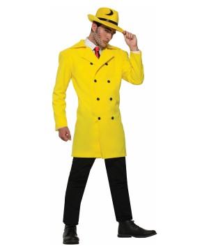 Pop Art Yellow Jacket