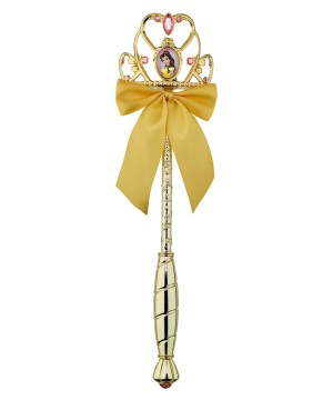 Princess Belle Wand deluxe