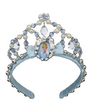 Princess Cinderella Classic Girls Tiara