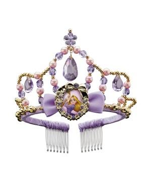 Princess Rapunzel Classic Girls Tiara