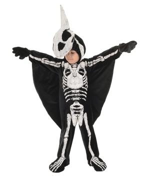Pterodactyl Boys Costume