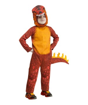 Raptor Toddler Boys Costume