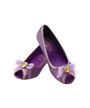 Rapunzel Girls Shoes Prestige