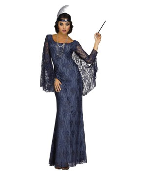 Roaring Beauty Women Costume