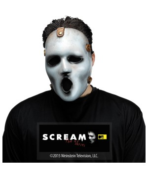 Scream Mask Mtv