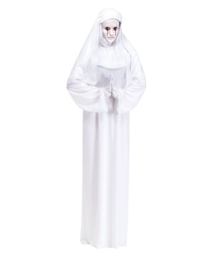 Sister Scary plus size Women Costume