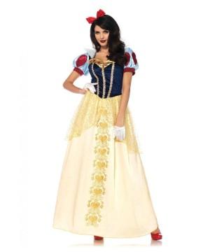 Snow White Costume deluxe