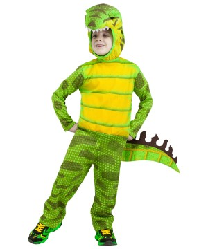 T Rex Toddler Boys Costume