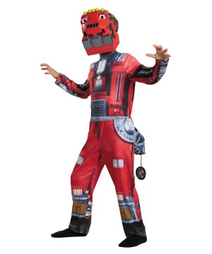 Ty Rux Boys Costume