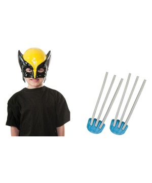 Wolverine Boys Accessory Kit