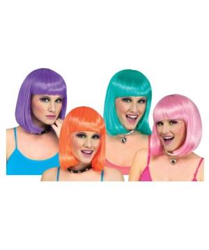 Womens Sherbert Wig