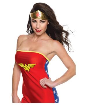 Wonder Woman Women Tiara