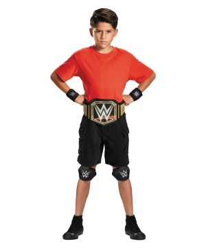Wwe Champion Boys Costume Kit