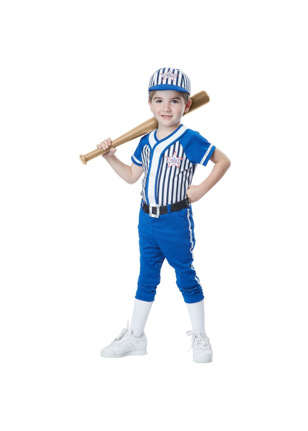 Baseball Player Baby Boys Toddler Costume Sports Costumes