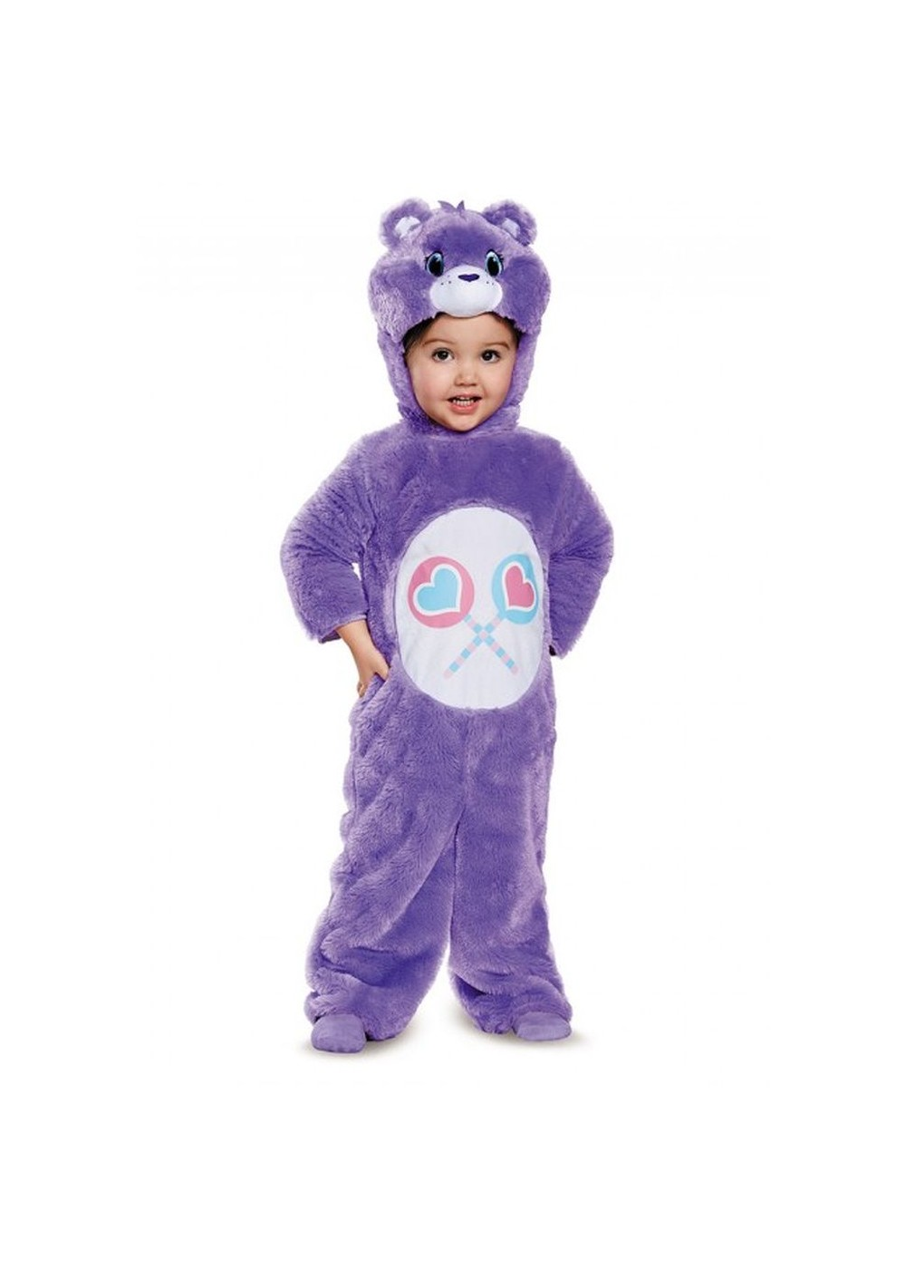 Bedtime Bear Plush Costume - Animal Costumes
