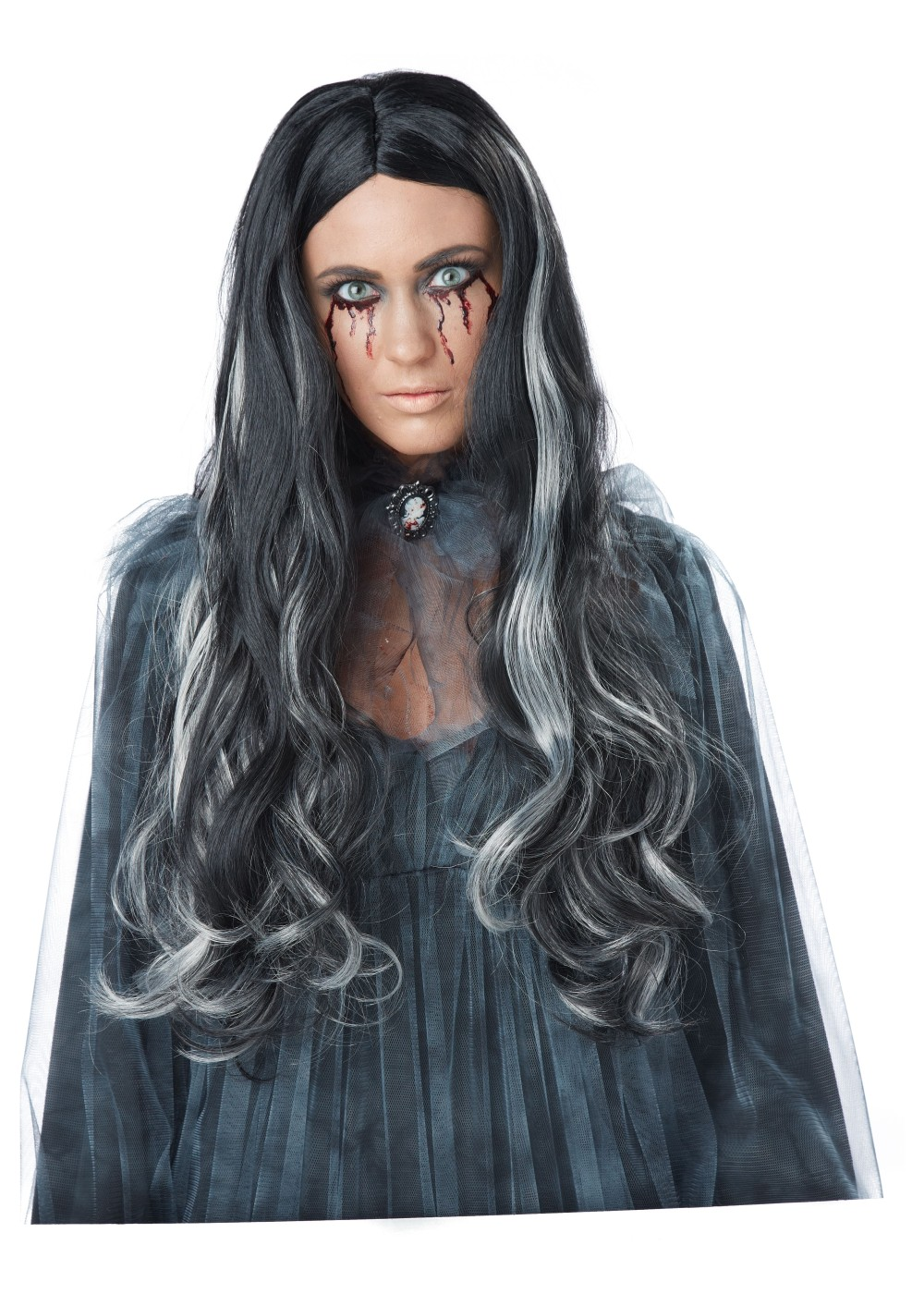 Bloody Mary Halloween Costume For Kids