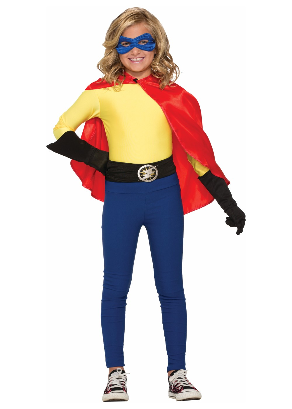 Toddler Girl Witch Costumes: Boys Or Girls Superhero Pants