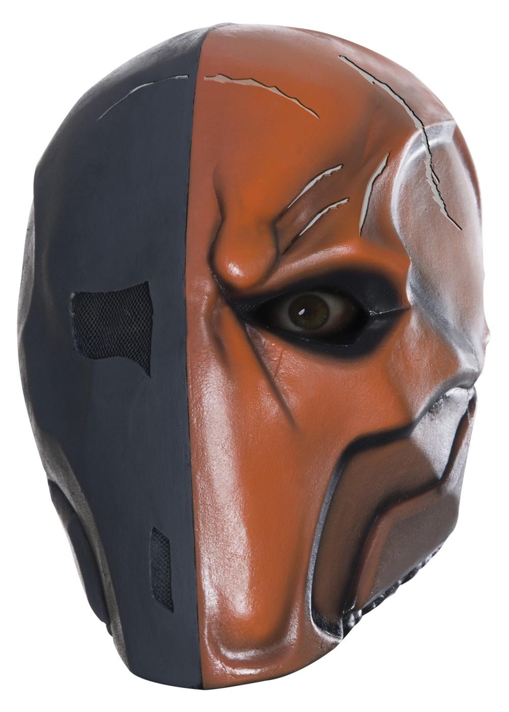Deathstroke Mask Masks
