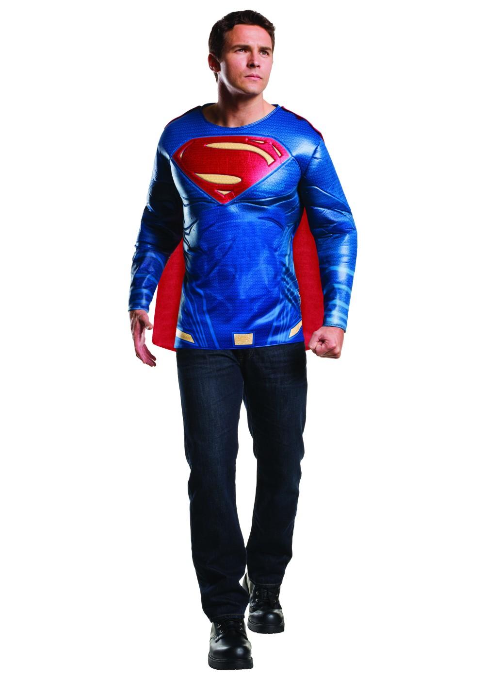 Superhero Womens Shirt