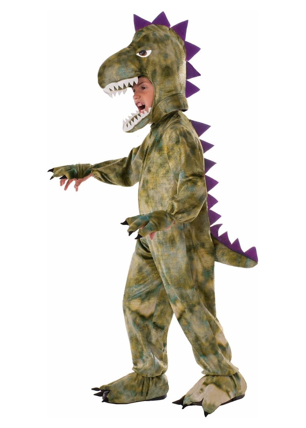Dinosaur Boys Costume Animal Costumes