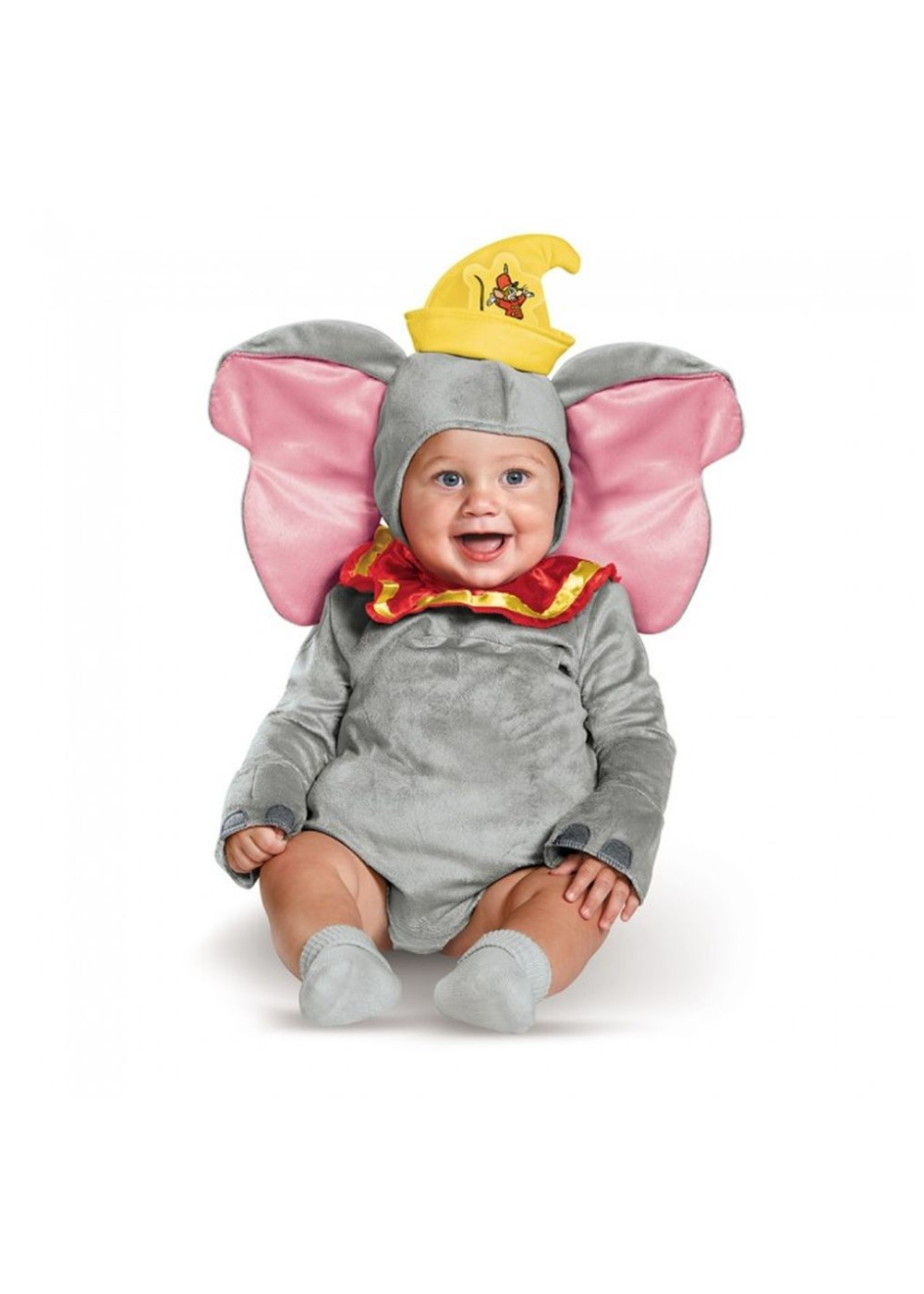 Disney Dumbo Infant Costume