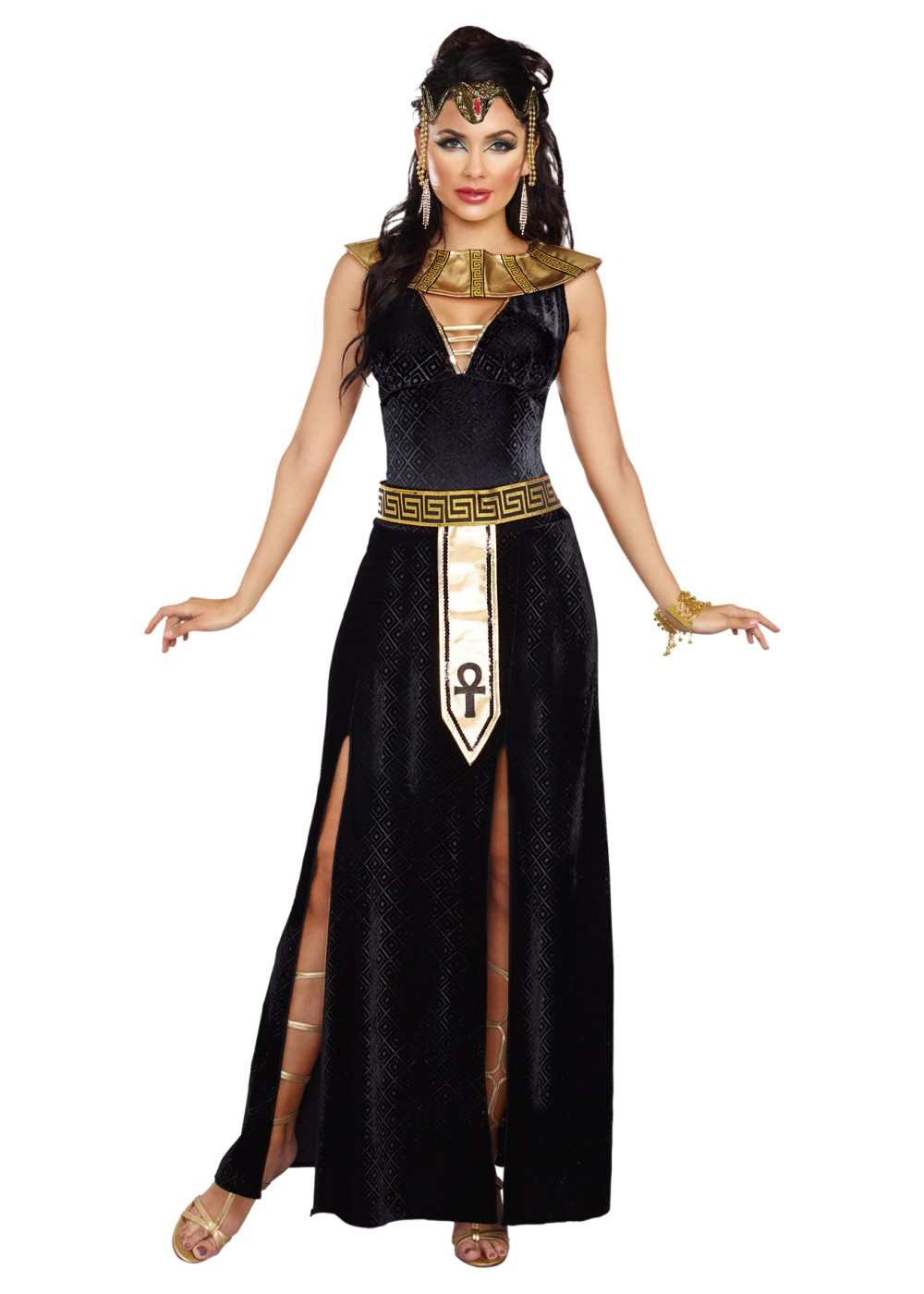 exquisite cleopatra womens egyptian costume egyptian costumes men, women, boys & girls egyptian dress,Womens Clothing In Egypt