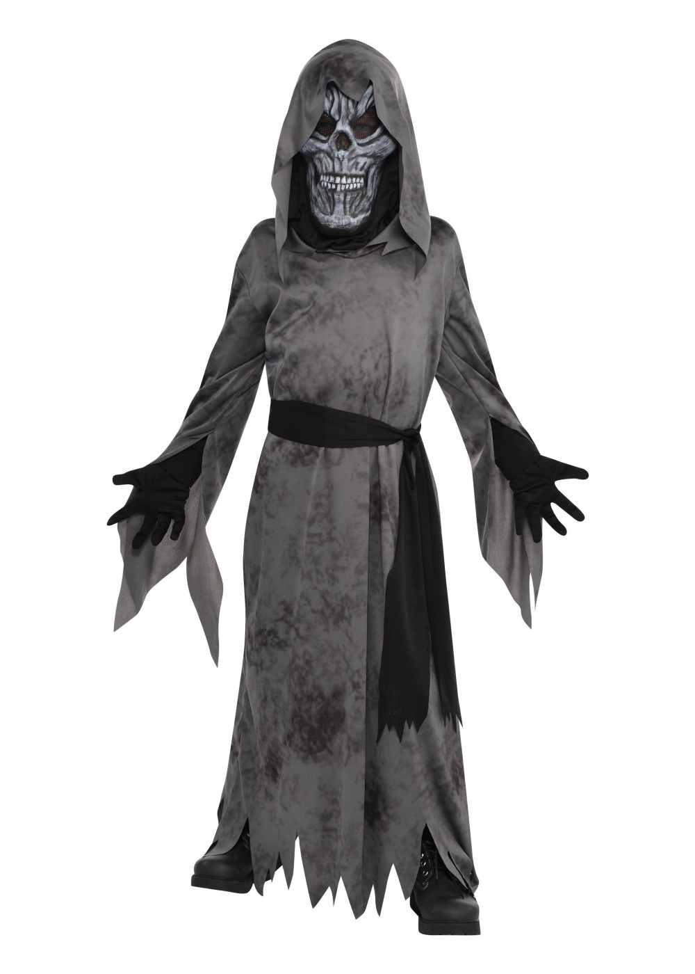 ghastly ghoul boy costume scary costumes
