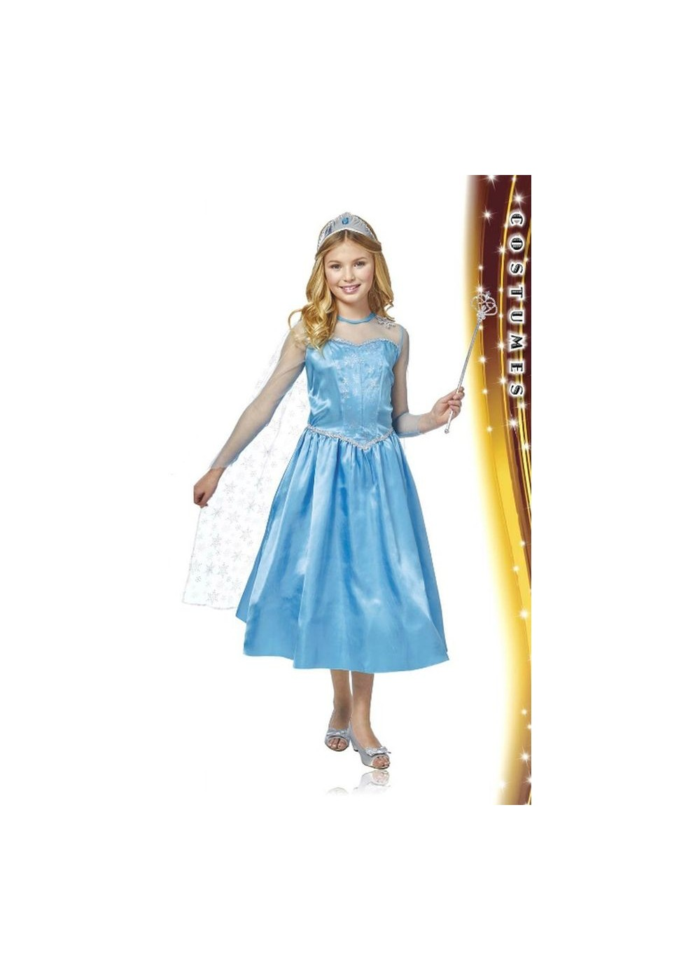 princess costume crystal Adult