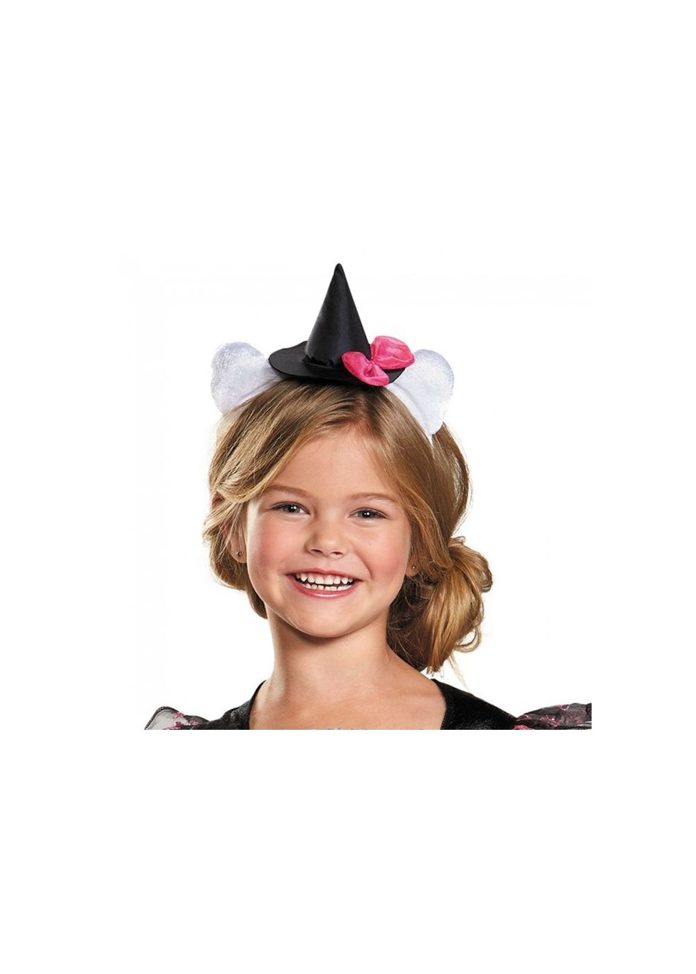Girls Hello Kitty Witch Costume - Witch Costumes