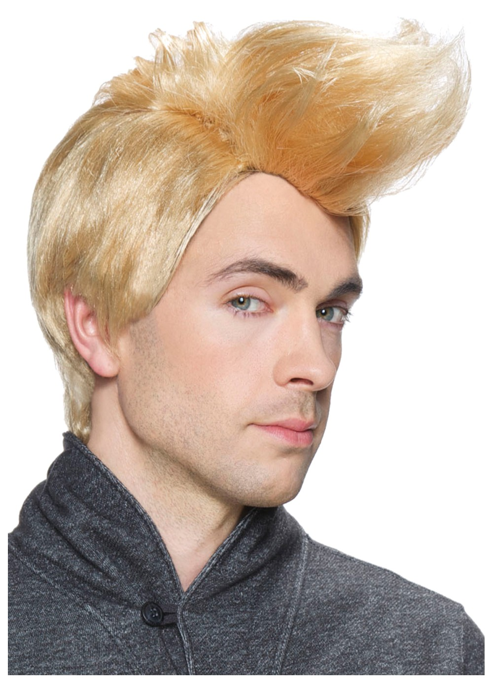 Blonde Wigs For Men Sex Nude Celeb