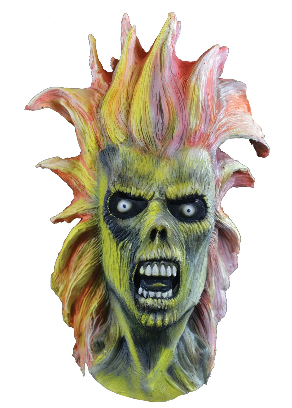 iron maiden eddie mask masks