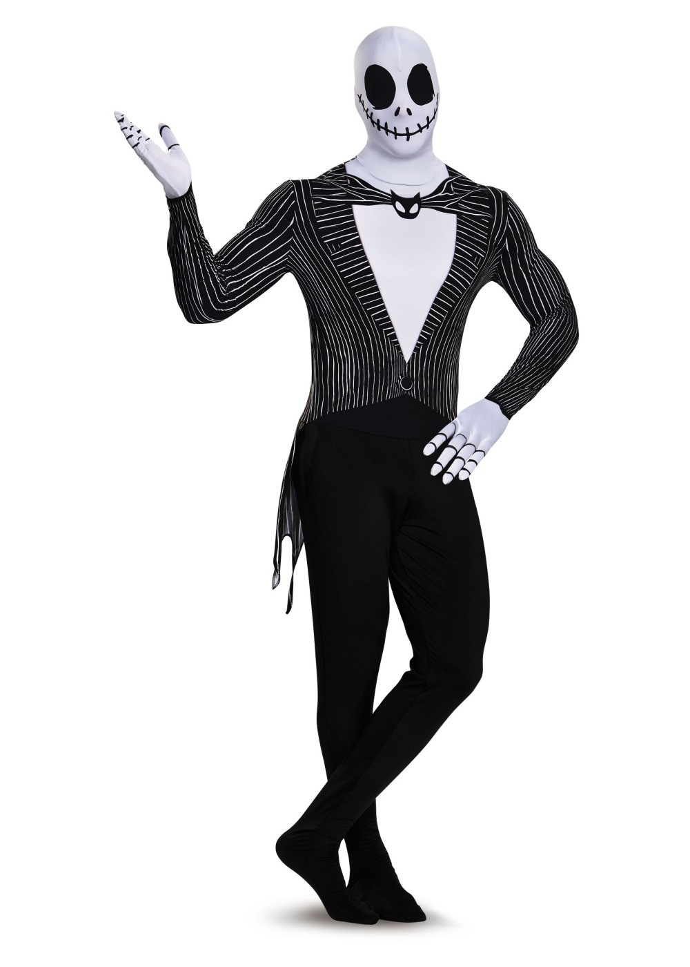 Pumpkin King Costume Kids