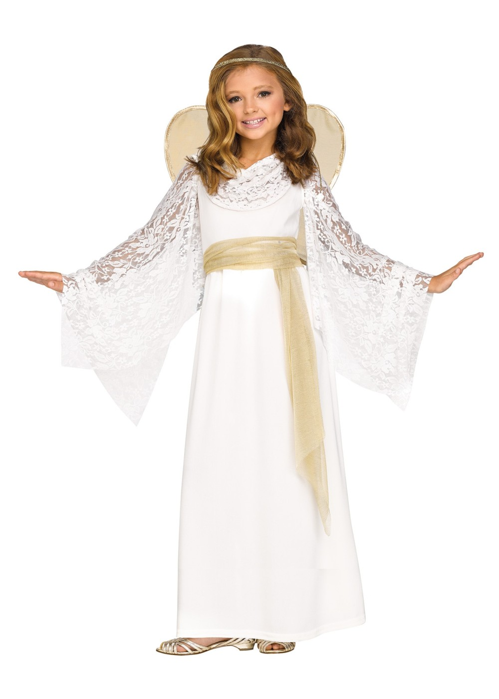 Biblical Womens Wigs 114