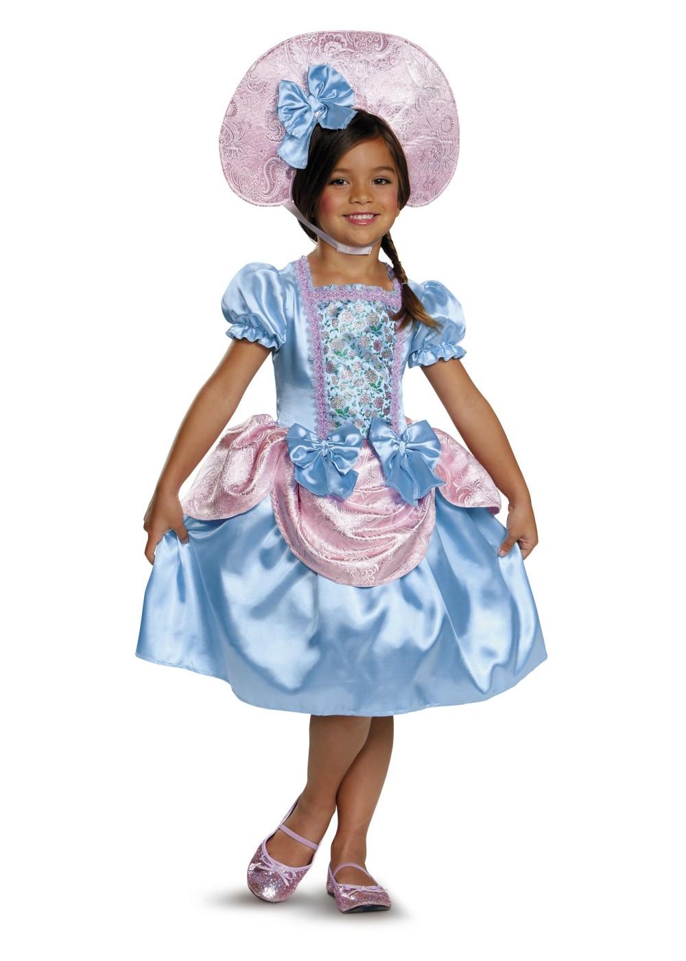 Peep Adult Costume 81