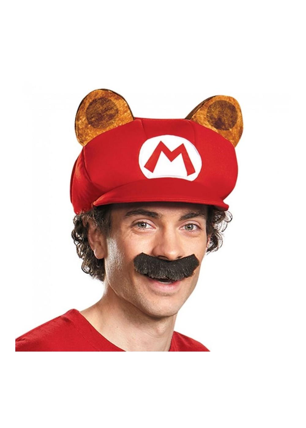 Costumes → Ad... Raccoon Costume Men