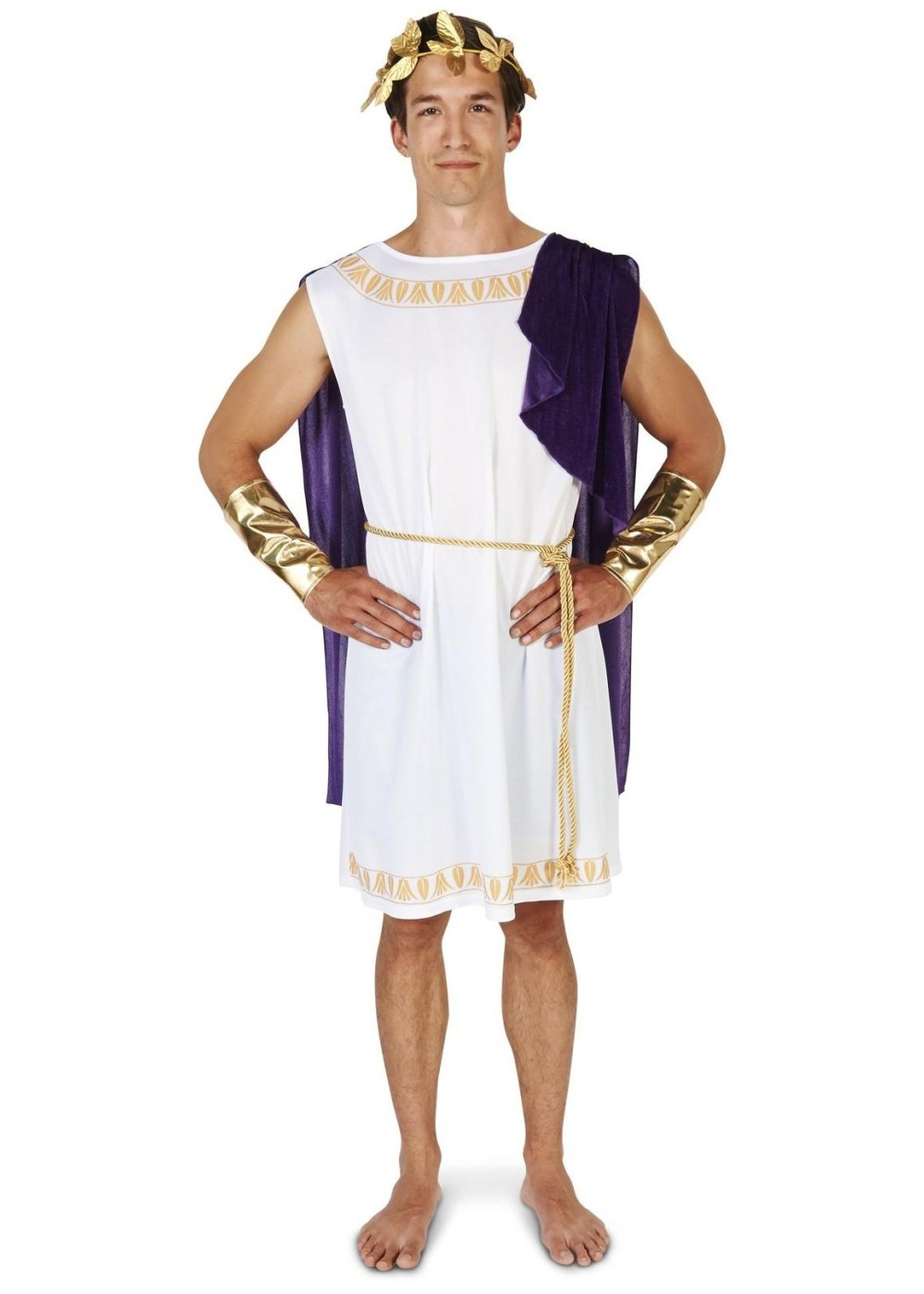 Male Angel Halloween Costumes