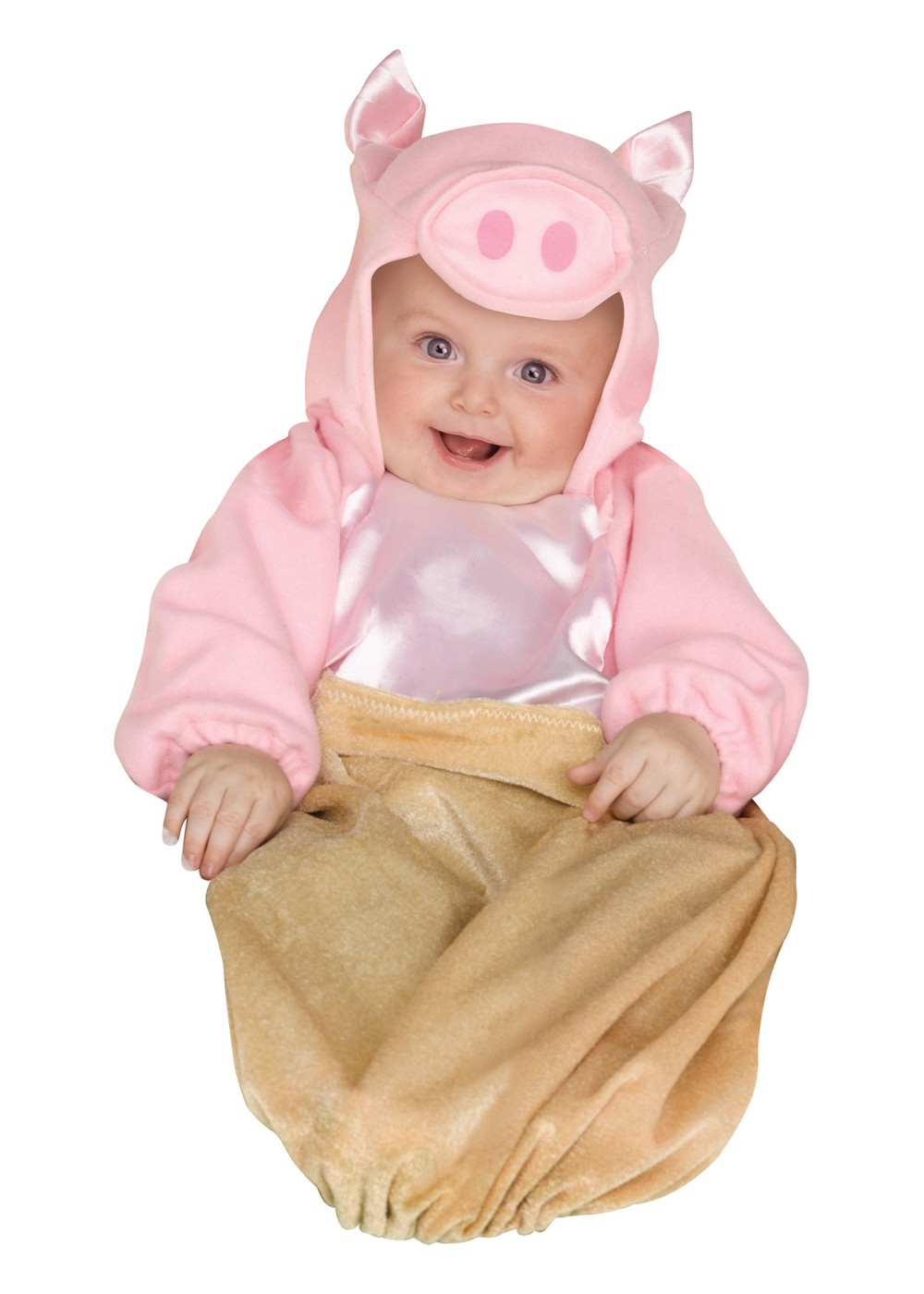 Pig Blanket Baby Costume Animal Costumes