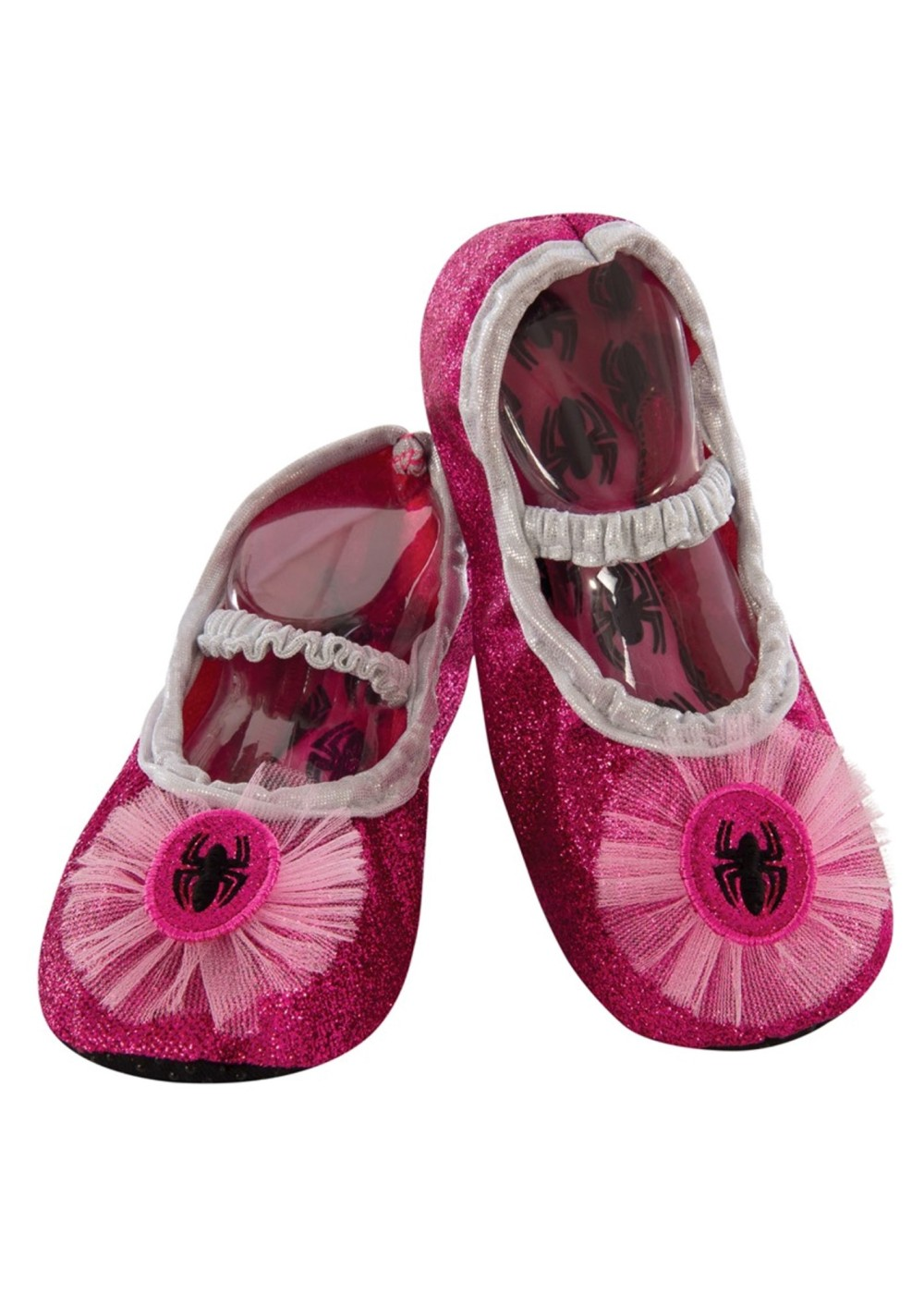 pink spidergirl toddler shoes shoes