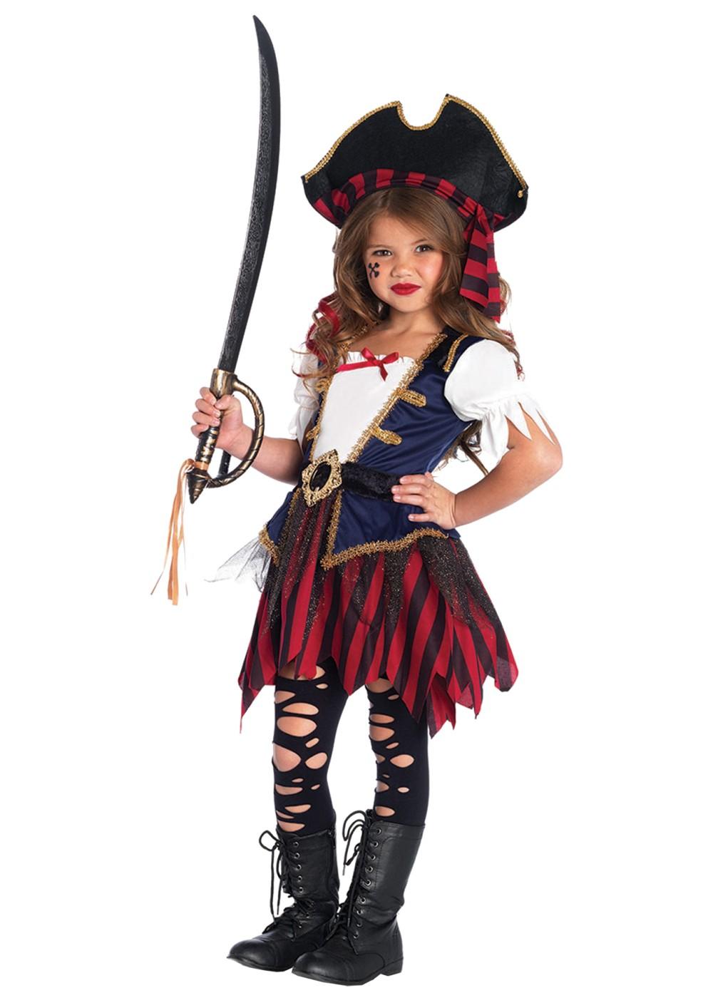 Cute Baby Girl Halloween Costumes