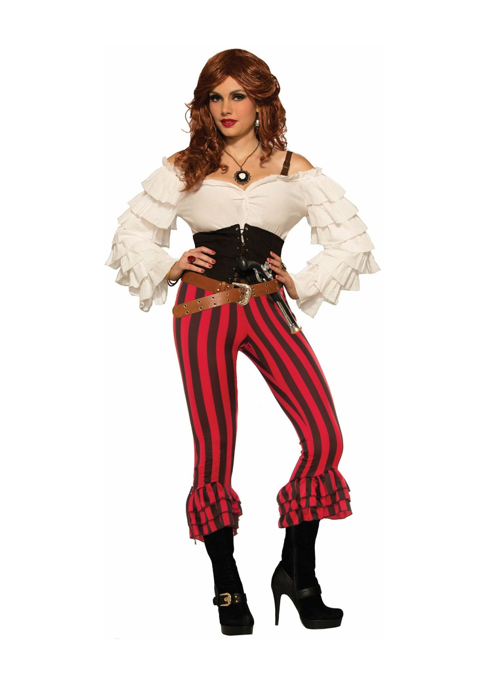 Pirate Shirt For Women