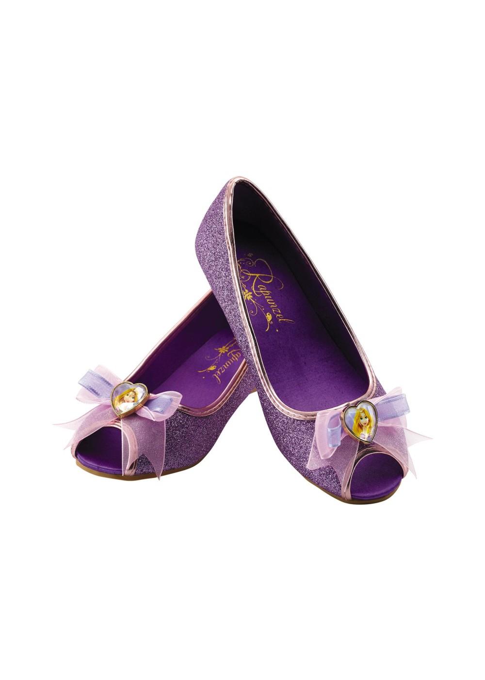 Rapunzel Girls Shoes Shoes