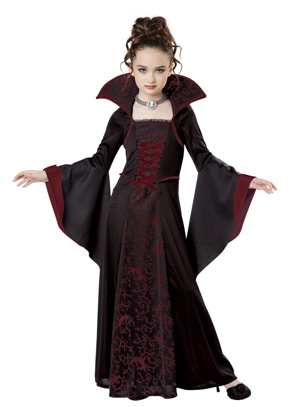 Royal Vampire Girl Costume Vampire Costumes