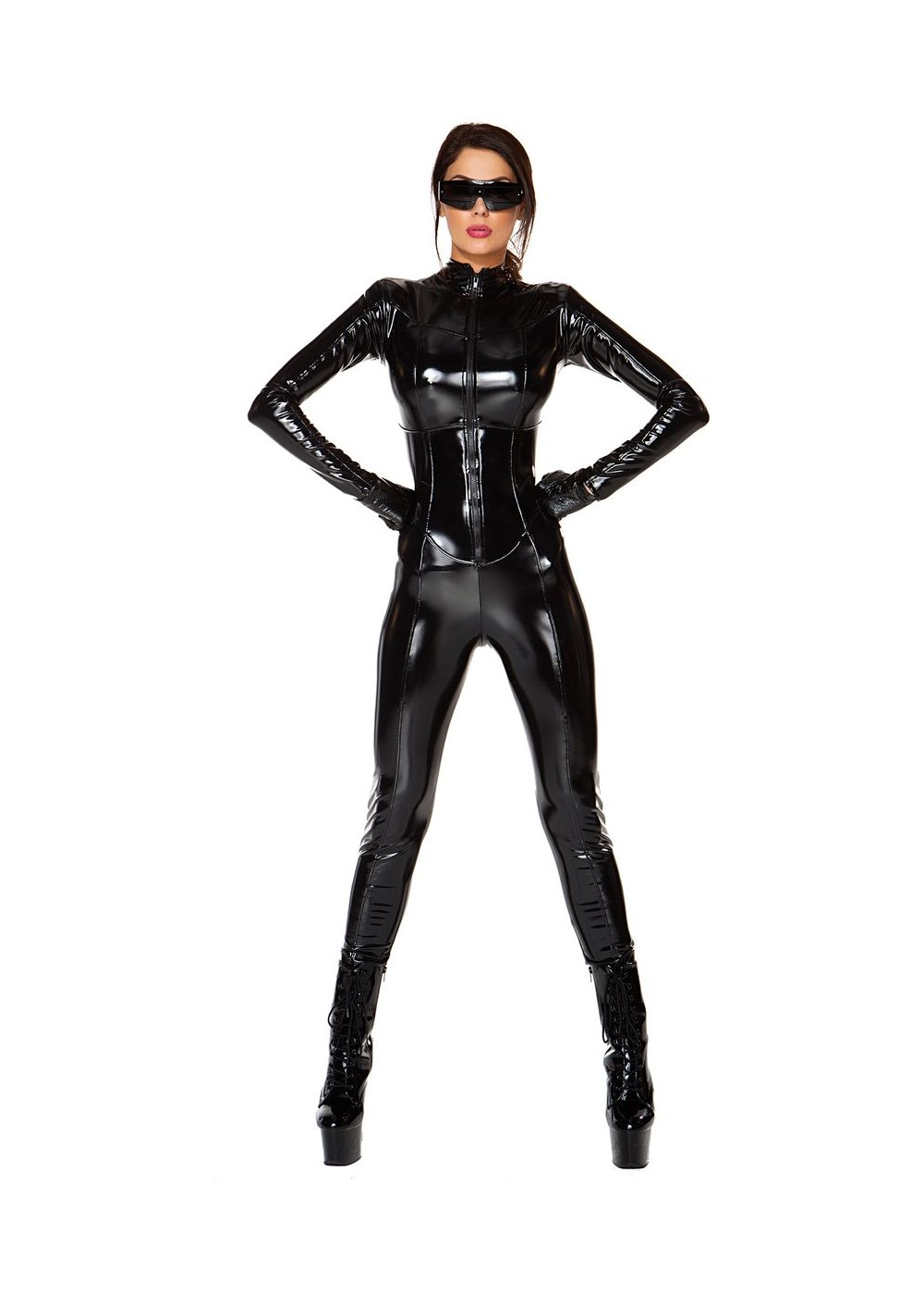 Sci Fi Seductress Sexy Movie Character Women Costume