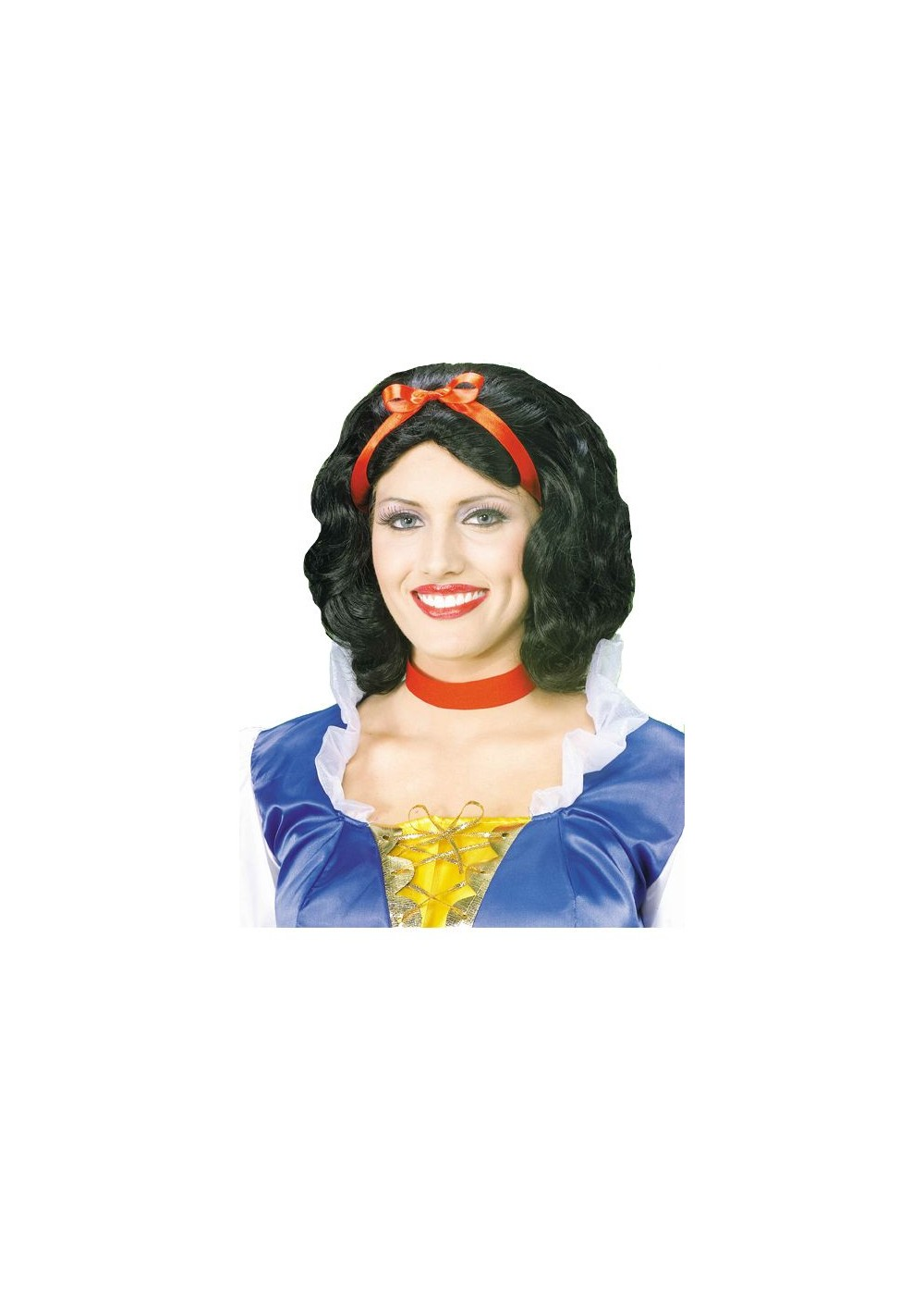 Snow White Adult Wig 106