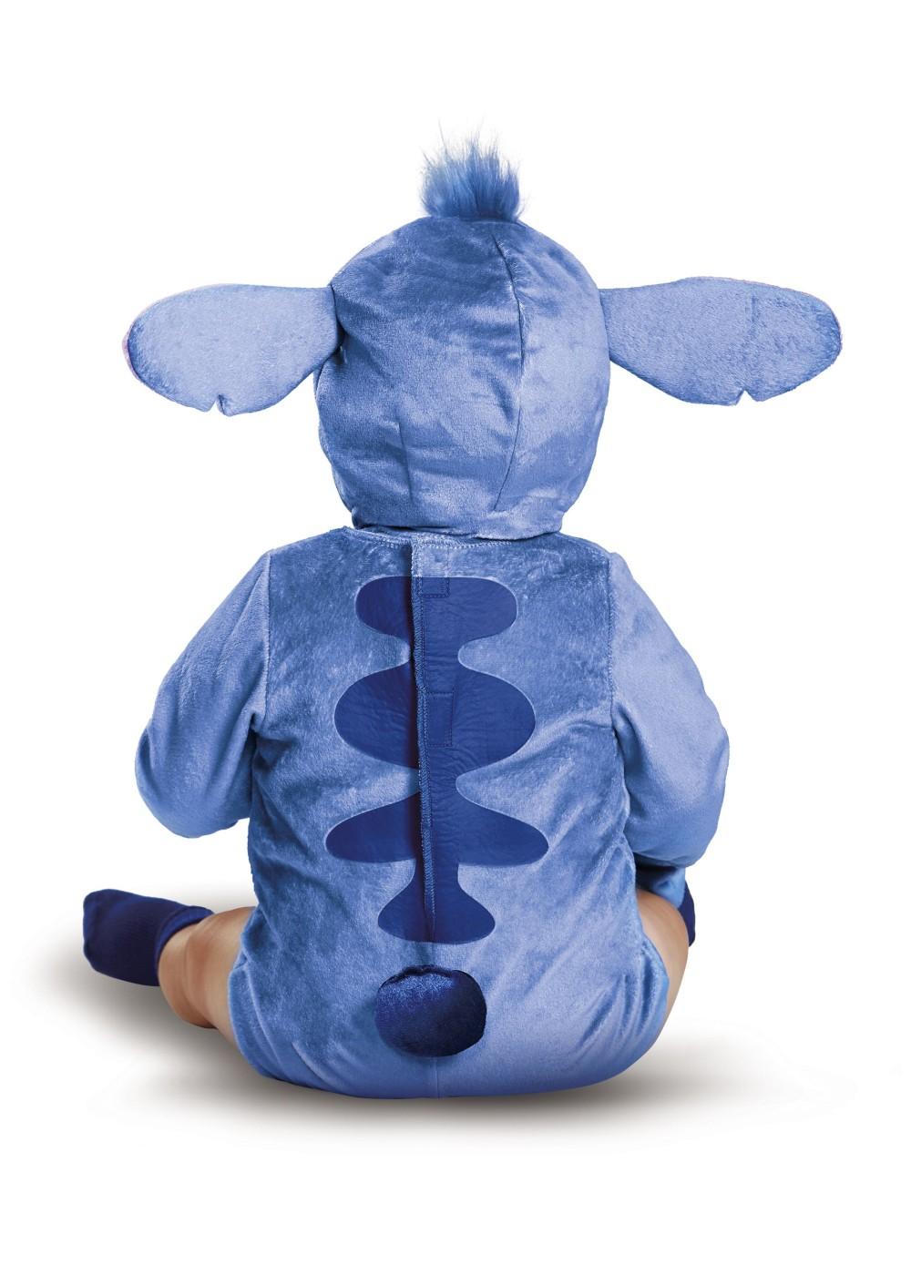 Stitch Infant Costume Disney Costumes