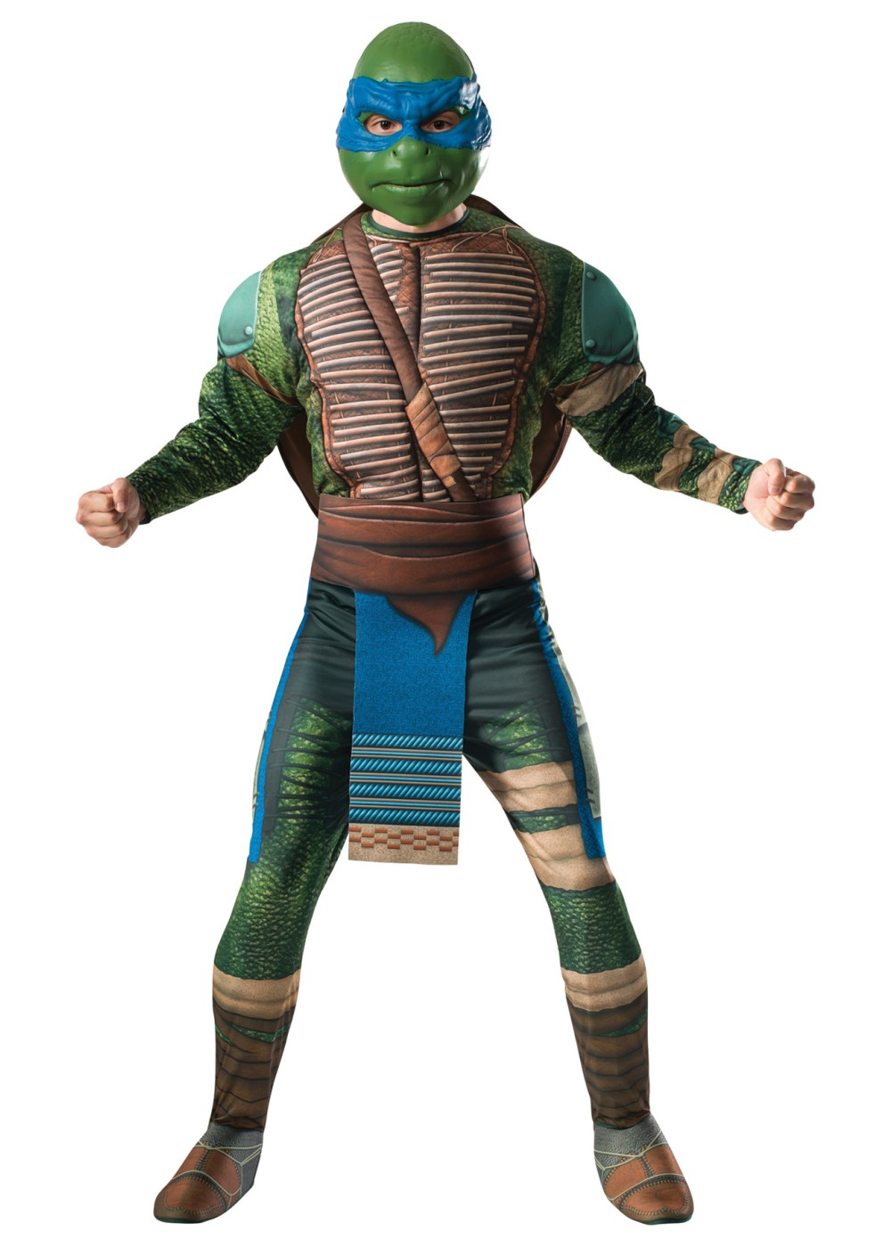 Ninja turtles costumes for men