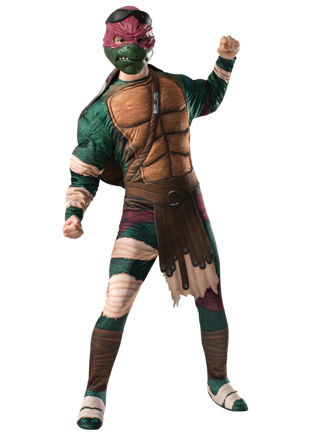 Teenage Mutant Ninja Turtles T Shirts For Kids