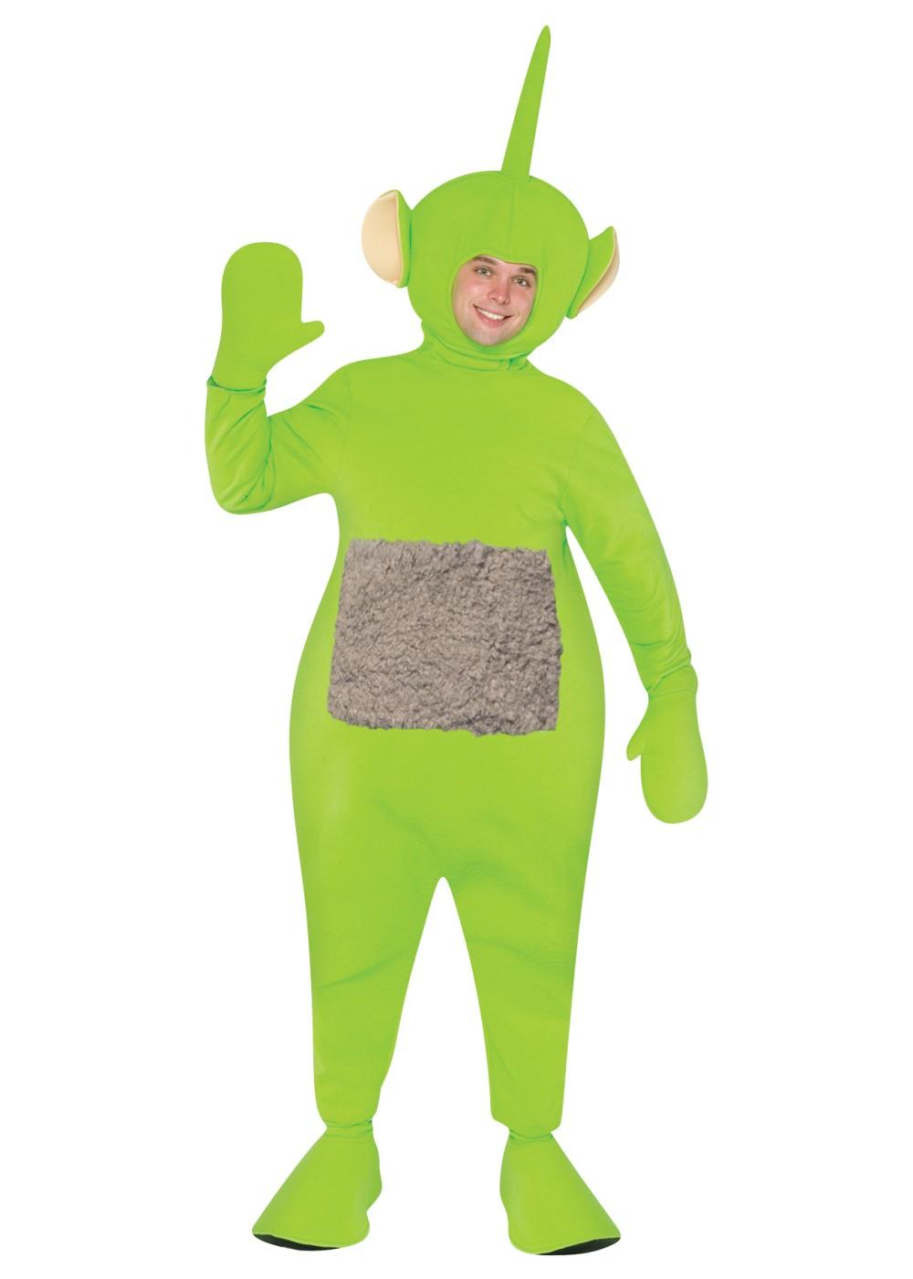 Zombie Fairy Halloween Costume