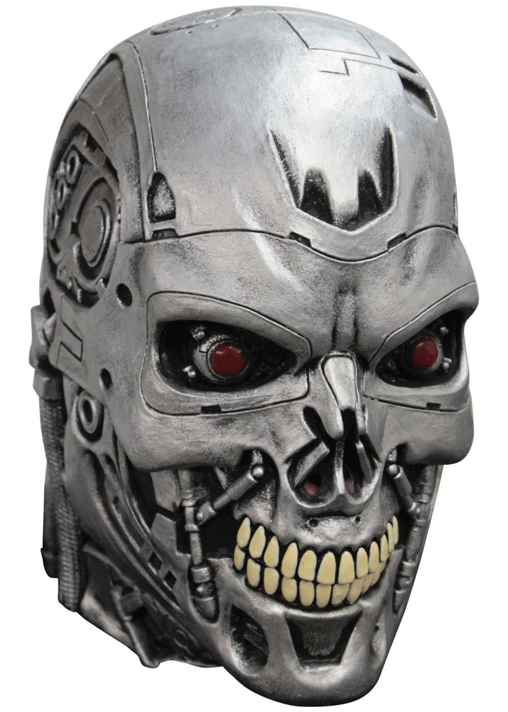 Terminator Endoskull Mask Masks
